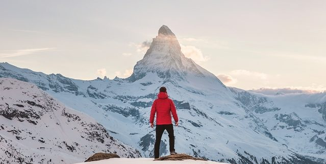 Goal Setting: Six Key Steps to Setting and Achieving Any Goal (Pic credit: Joshua Earle / Unsplash)