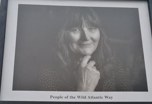 Toni McDermott People of the Wild Atlantic Way