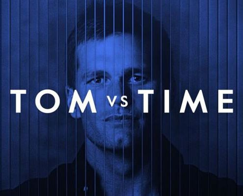 Tom Brady Tom vs Time Motivational Quotes