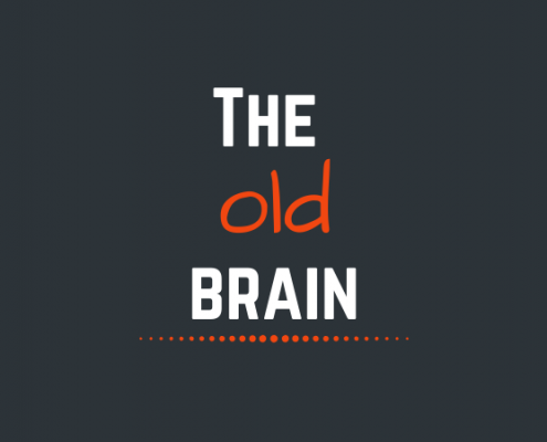 The old brain: ancient psychology, and how we might balance it