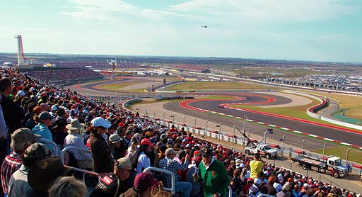 What an F1 qualifying lap can teach us about life